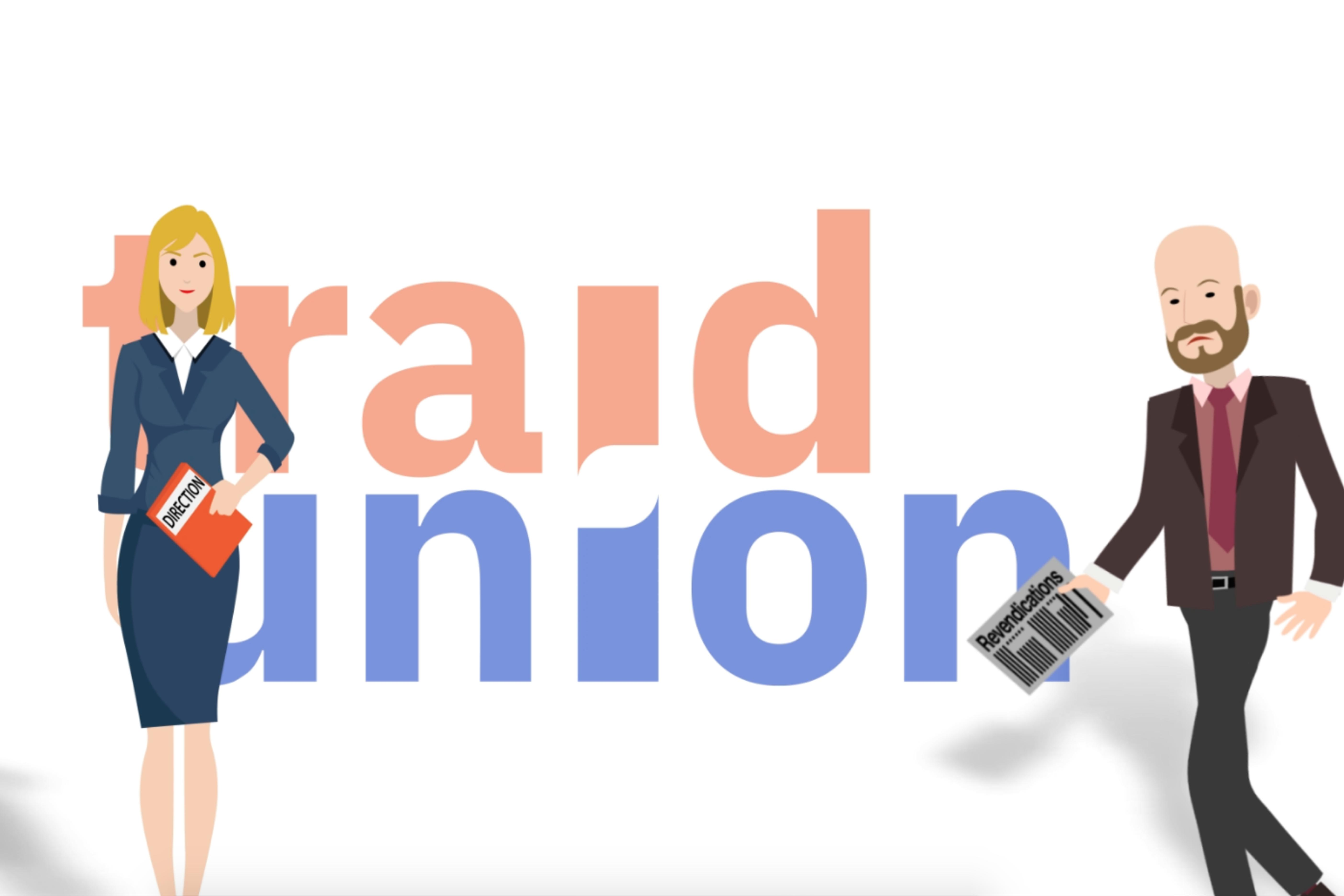traid-union